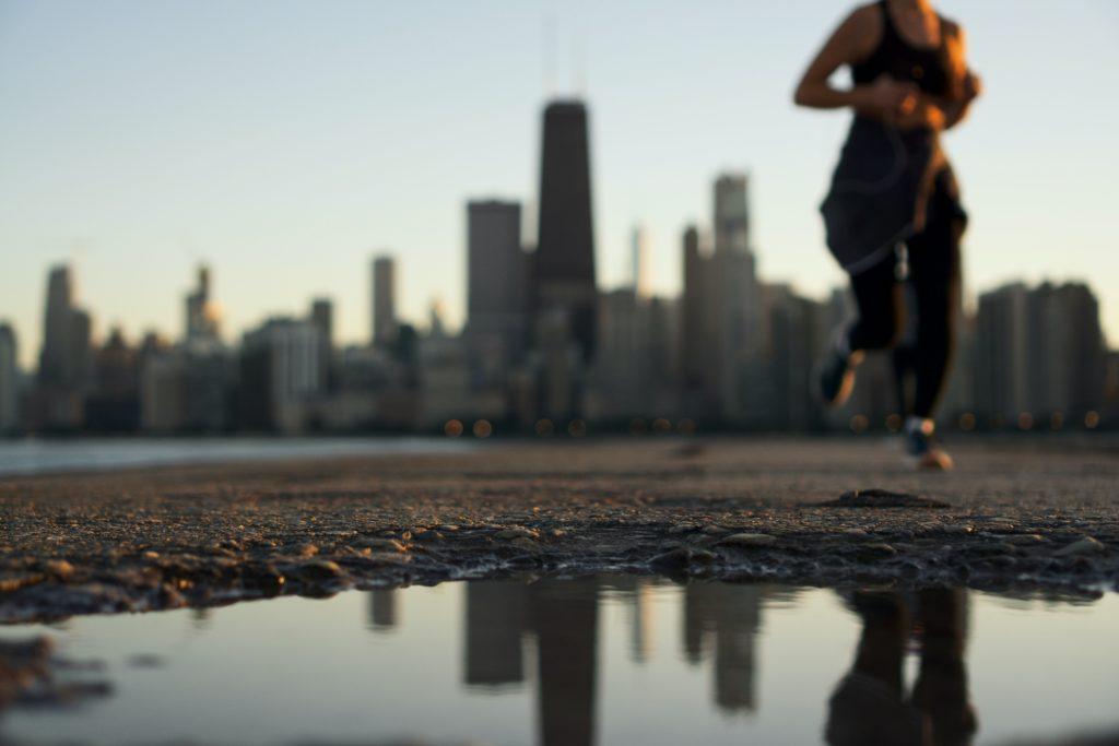 Cardio Training For Athletes